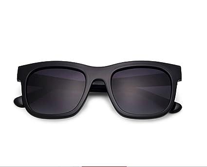 liwenjun Gafas De Sol Polarizadas Gafas De Sol Moda Tendencia Sombra Retro