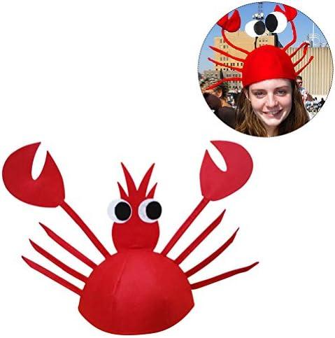 Tinksky Disfraces divertidos de Halloween para el partido Sombrero ...