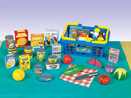 Small World Toys Shopping Playset