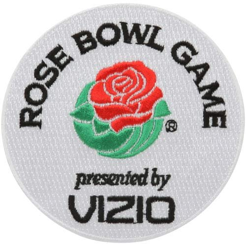 Rose Bowl Game - 8