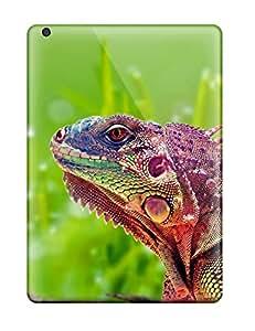 ZippyDoritEduard LiANqrg46785hBswU Protective Case For Ipad Air(iguana)