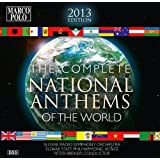 National Anthems of the World: 2013 Edition