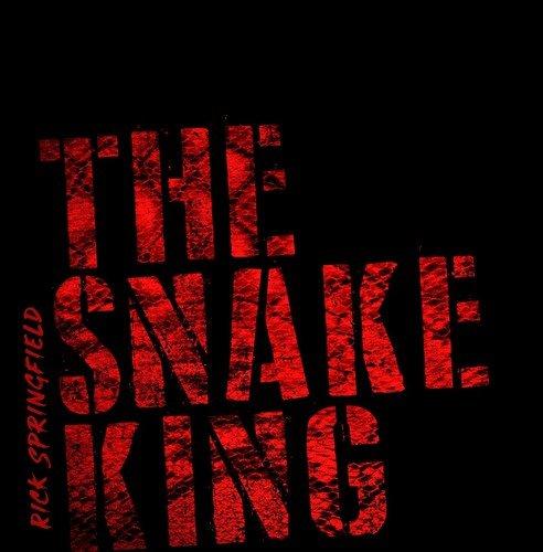 The Snake King ( Blue Vinyl )