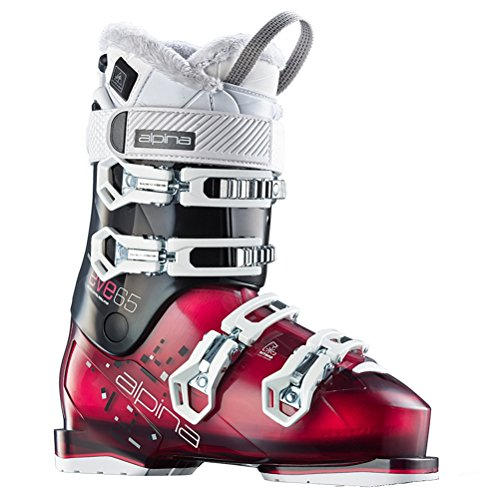 Alpina Eve 75 Heat Womens Ski Boots