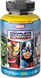 Marvel Avengers Complete Multi-Vitamin Gummies, 60 Count For Sale