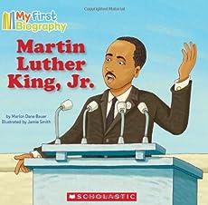 Martin Luther King Jr Worksheets Packet