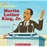 My First Biography: Martin Luther King Jr.