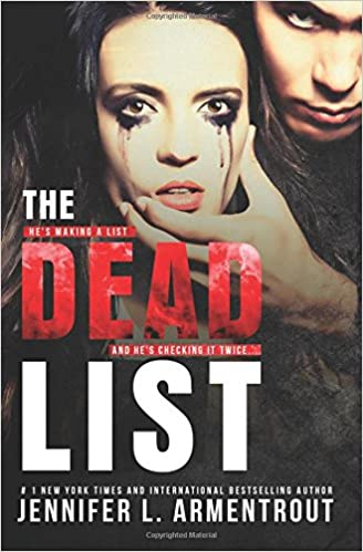 Image result for The dead list book
