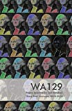 img - for WA129: Poems Selected By Tod Marshall: State Poet Laureate, 2016 - 2018 book / textbook / text book