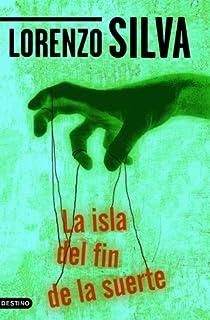 La isla del fin de la suerte par Silva