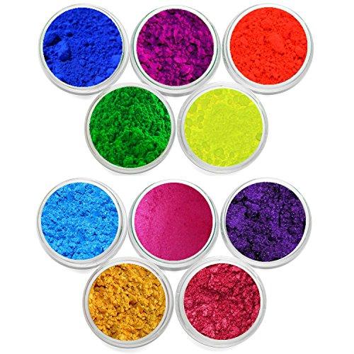 coloring make up - 9