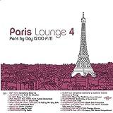 Paris Lounge Vol. 4