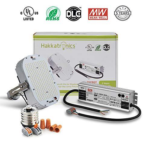 Convert Flood Light To Plug in US - 8