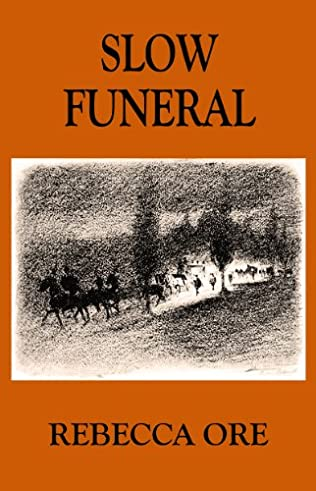 book cover of Slow Funeral