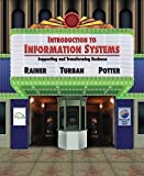 Introduction to Information Systems 1st Edition