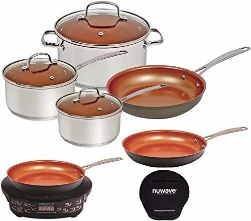 7pc cookware set - 7
