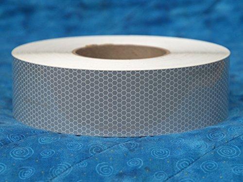 3M Scotchlite 3150A SOLAS Grade Reflective Conspicuity Tape (2 inch x 6 feet)