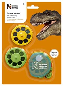 Brainstorm - Juguete educativo de arqueología Dinosaurios (N5102) (versión en inglés)