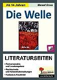 Die Welle - Literaturseiten