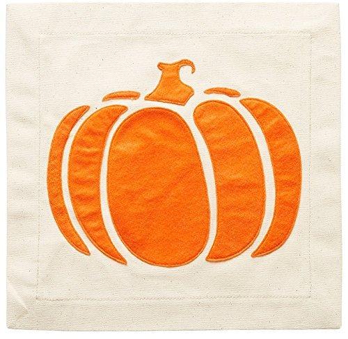 Nora Fleming - Pillow Panel - Pumpkin Spice - Interchangeable Fabric - PP06 ()
