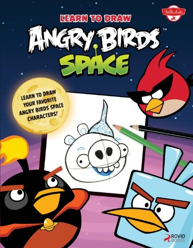 Read Online Learn to Draw Angry Birds Space pdf epub