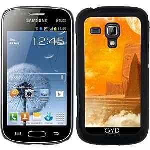 Funda para Samsung Galaxy Trend S7560 - Ruinas En El Universo by nicky2342
