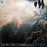 51l%2BFzIVA L. SL160  - The Record Company - All Of This Life (Album Review)