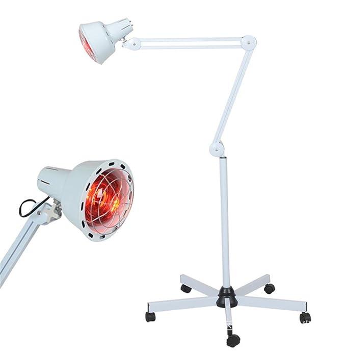 Amazon.com: AALAMP 275W Lámpara de calor por infrarrojos IR ...