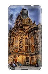 [DZxPwaM42866quGAQ]premium Phone Case For Galaxy Note 3/ Photography Hdr Tpu Case Cover