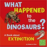 What Happened to the Dinosaurs?: A Book about Extinction (Why in the World?)