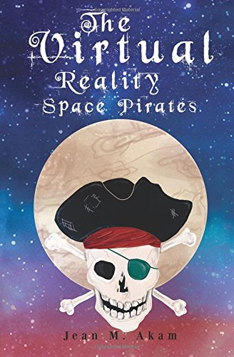 Image result for The Virtual Reality Space Pirates