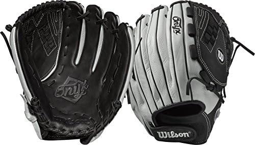 Wilson Onyx Victory Web Fastpitch Glove