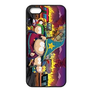 south park the stick of truth iPhone 5 5s Cell Phone Case Black gift pjz003-3900145