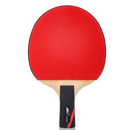 Bate tenis mesa para deportes profesionales, entrenamiento ...