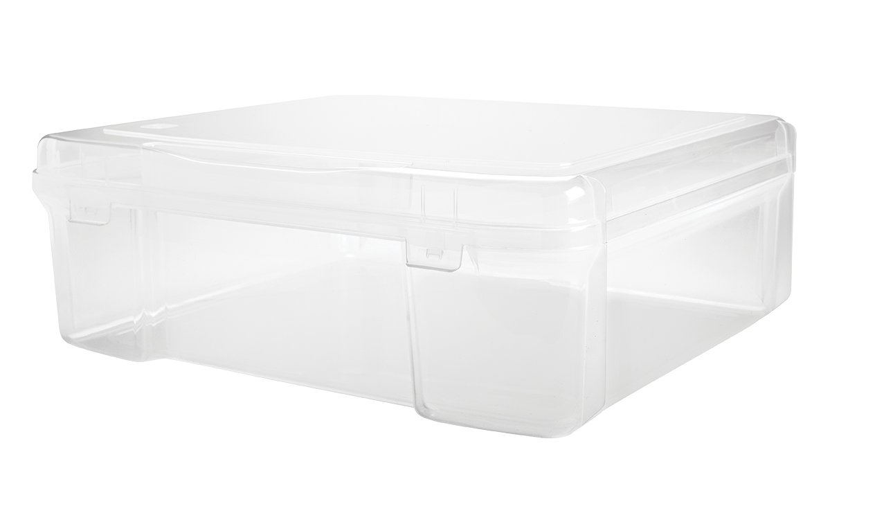 IRIS Portable Project Case for 12