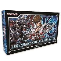 Yu-Gi-Oh! Legendary Collection Kaiba