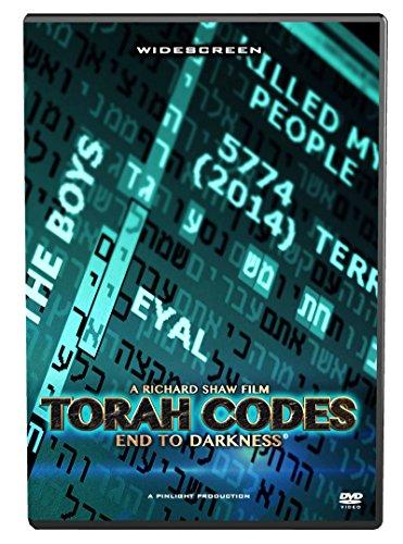 (TORAH CODES End to Darkness, Standard DVD Edition)