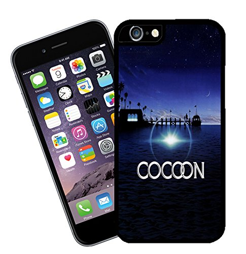 Cocoon movie phone case - This cover will fit Apple model iPhone 7 (not 7 plus) - By Eclipse Gift Ideas