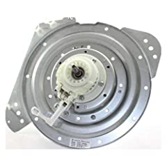 Genuine Original Equipment Manufacturer (OEM) parts! This clutch (part number DC97-18439A) is for washers. Clutch DC97-18439A spins the basket during the spin cycle. Unplug the washer before installing this part. Wear work gloves to protect y...