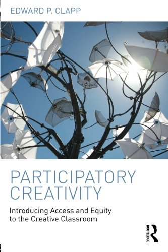 Participatory Creativity (Distributed Creativity)