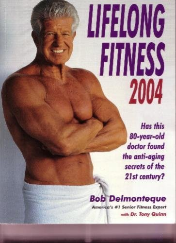51l%2BIxvaAIL - Lifelong Fitness 2004: Encyclopedia of Anti-Aging