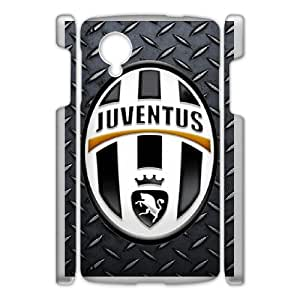 Google Nexus 5 Phone Case for Juventus pattern design GJV06QTS24318