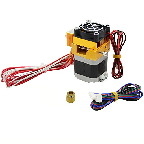 Iverntech Extruder Printers Compatible Filaments