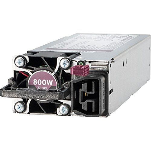 HP 800W Flex Slot Universal Hot Plug Low Halogen Power Supply Kit