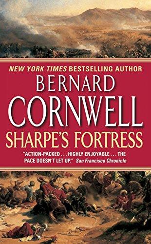Read Online Sharpe's Fortress pdf epub