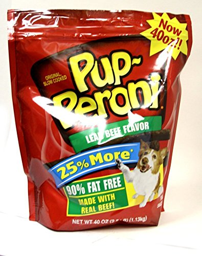 Pup Peroni Original Slow Cooked Flavor
