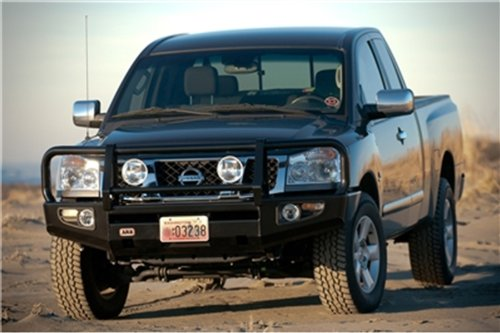 (ARB 3464010 Winch Compatible Bull Bar)