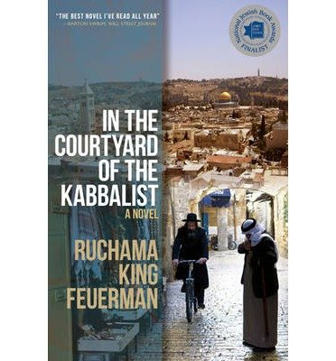 Download In the Courtyard of the Kabbalist (Paperback) - Common PDF