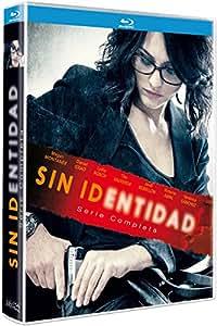 Sin Identidad - Serie Completa [Blu-ray]: Amazon.es: Megan