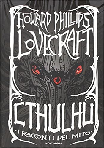 Risultati immagini per cthulhu lovecraft